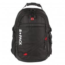 Рюкзак B-Pack S-01 черный