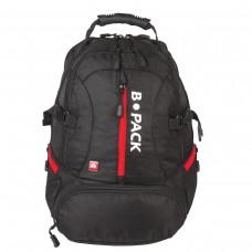 Рюкзак B-Pack S-03 черный