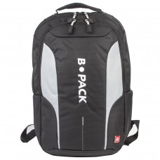 Рюкзак B-Pack S-04 черный