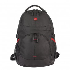 Рюкзак B-Pack S-06 черный