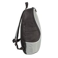 Рюкзак Staff серый