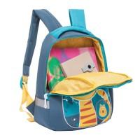 Рюкзак для дошкольников Grizzly - Мяу-Мяу