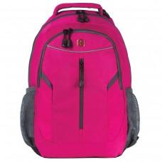 Рюкзак Wenger розовый, 22 литра