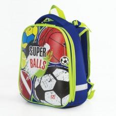 Ранец Brauberg Premium - Супер-мячи