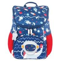Рюкзак для дошкольников Tiger Family - Астронавт