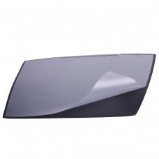 Коврик-подкладка настольный для письма Durable, черный