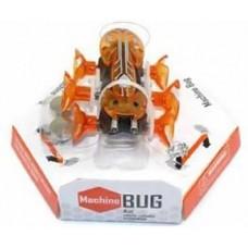 Электронный Робот-жук, оранжевый
