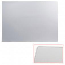 Коврик-подкладка настольный для письма ДПС, 655х475 мм, прозрачный матовый