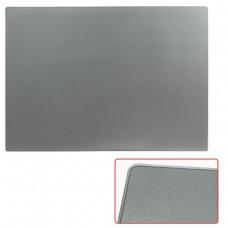 Коврик-подкладка настольный для письма ДПС, 655х475 мм, прозрачный серый