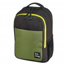 Рюкзак Herlitz Be.bag be.clever - Black