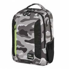Рюкзак Herlitz Be.bag be.adventurer - Camouflage