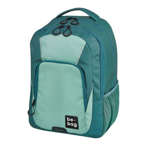 Рюкзак Herlitz Be.bag be.simple - Dark green