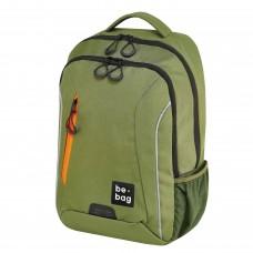 Рюкзак Herlitz Be.bag be.urban - Chive green