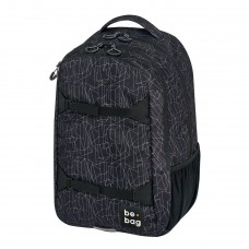 Рюкзак Herlitz Be.bag be.explorer - Geo lines