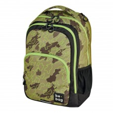 Рюкзак Herlitz Be.bag be.ready - Abstract camouflage