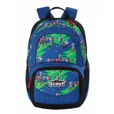 Рюкзак Scout X - Футбольная команда