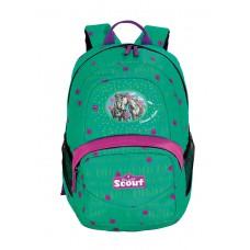 Рюкзак Scout X - Зеленое лето