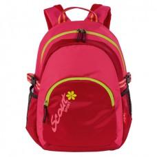 Рюкзак Scout Backpack Allround Зелено-розовый