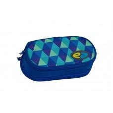 Пенал овальный Yzea Box- Пин