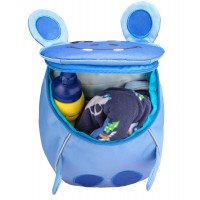 Рюкзак детский Belmil Mini Animals - Гипопо
