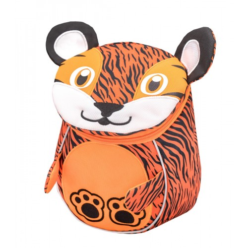 Рюкзак детский Belmil Mini Animals - Тигренок