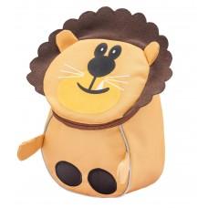 Рюкзак детский Belmil Mini Animals - Львенок
