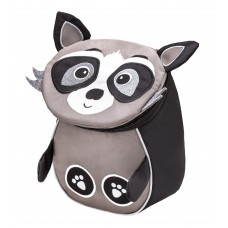 Рюкзак детский Belmil Mini Animals - Енот