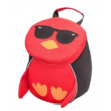 Рюкзак детский Belmil Mini Animals - Кардинал