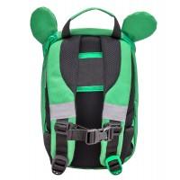 Рюкзак детский Belmil Mini Animals - Лягушонок