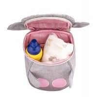 Рюкзак детский Belmil Mini Animals - Котенок
