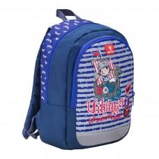 Рюкзак дошкольный Belmil Kiddy - Vikings