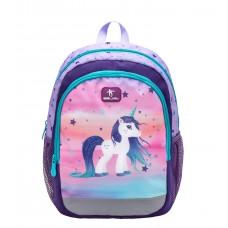 Рюкзак дошкольный Belmil Kiddy Plus - My Unicorn