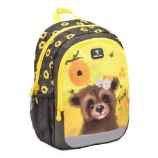 Рюкзак детский Belmil Kiddy Plus - Мишка