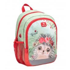 Рюкзак детский Belmil Kiddy Plus - Ежик