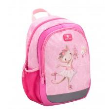 Рюкзак детский Belmil Kiddy Plus - Балерина