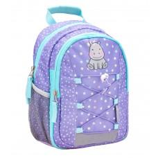 Рюкзак детский Belmil Mini Kiddy - Гипопо