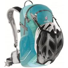 Рюкзак Deuter Bike One 18 SL голубой-мята