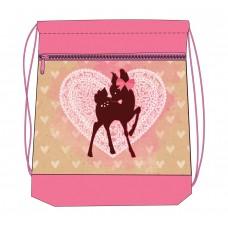 Мешок для обуви Belmil Little deer