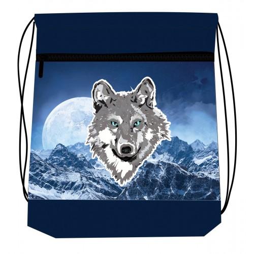 Мешок для обуви Belmil Wolf