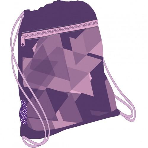 Мешок для обуви Belmil Simple in purple
