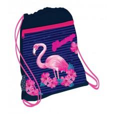 Мешок для обуви Belmil Flamingo