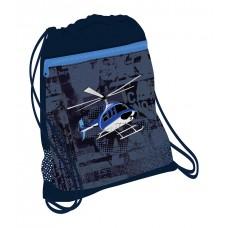 Мешок для обуви Belmil Helicopter