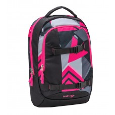 Рюкзак Wave Air Sport - Neon Pink Triangle