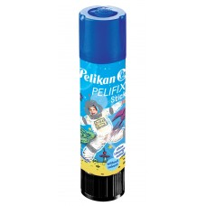 Клей-карандаш детский Pelikan Space, 10 гр