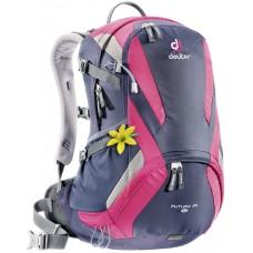 Рюкзак Deuter Futura 20 SL Фиолетово-розовый