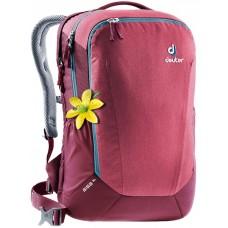 Рюкзак Deuter Giga SL бордовый
