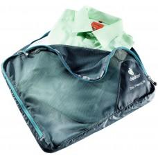 Герморемешок Deuter Zip Pack 9 Темно-серый
