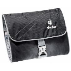Косметичка Deuter Wash Bag I Черная