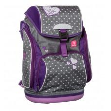 Ранец-рюкзак Belmil Comfy - Heart