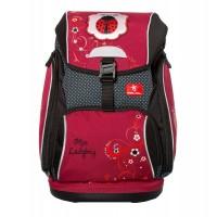 Ранец-рюкзак Belmil Comfy - Ladybug